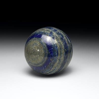 Natural History - Large Lapis Lazuli Sphere