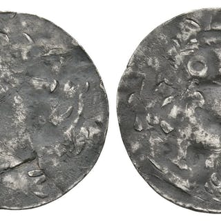 Norman Coins - Henry I - PAX Penny