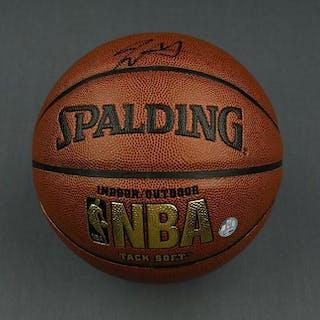 Jamal Murray - Denver Nuggets - 2016 NBA Draft Class - Autographed Basketball