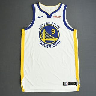 73c578c23a6 Andre Iguodala - Golden State Warriors - 2019 NBA Finals - Game 3