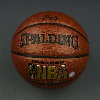 D'Angelo Russell - Golden State Warriors - 2015 NBA Draft Class -