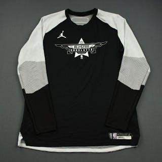 Nikola Jokic - 2019 NBA All-Star Game - Team Giannis - Game-Issued