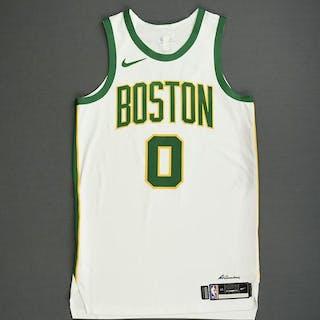 Jayson Tatum - Boston Celtics - 2019 Taco Bell Skills Challenge -