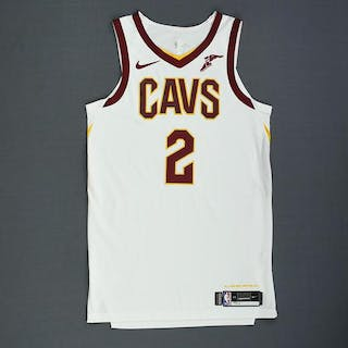 promo code e156d 16574 Collin Sexton - Cleveland Cavaliers - Rookie-Debut - Game ...