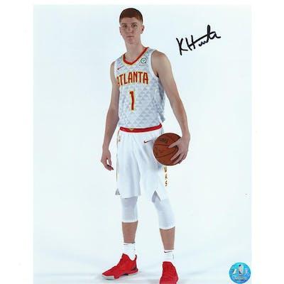 buy popular 8d839 ec6c1 Kevin Huerter - Atlanta Hawks - 2018 NBA Draft Class ...