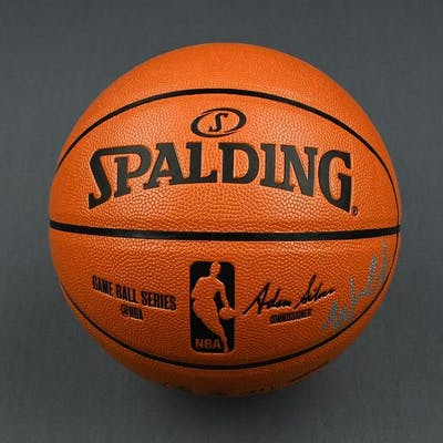Wendell Carter Jr. - Chicago Bulls - 2018 NBA Draft Class - Autographed