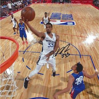 Keita Bates-Diop - Minnesota Timberwolves - 2018 NBA Draft Class -