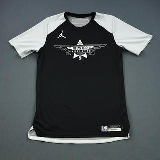 Russell Westbrook - 2019 NBA All-Star Game - Team Giannis - Warmup-Worn 0aeb02a87