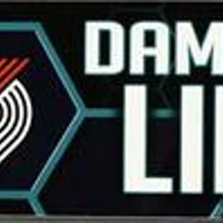 Damian Lillard - Portland Trail Blazers - 2019 MTN DEW 3-Point Contest