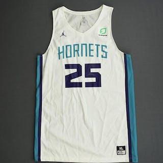 P.J. Washington Jr. - Charlotte Hornets - 2019 NBA Summer League -