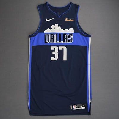 Kostas Antetokounmpo - Dallas Mavericks - 2018-19 Season - China Games