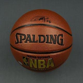 Joel Embiid - Philadelphia 76ers - 2014 NBA Draft Class - Autographed