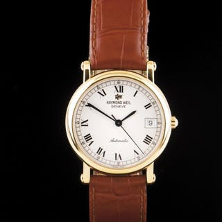 [Auction 90] Lot 48 - Raymond Weil - VERITAS Art Auctioneers
