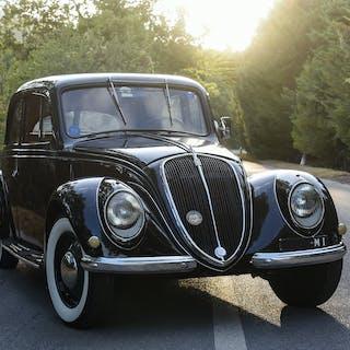 FIAT 1500, 1937