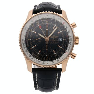 Breitling Navitimer World Limited Edition R2432212/B852