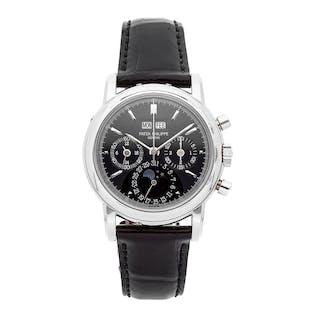 Patek Philippe Grand Complications Perpetual Calendar Chronograph 3970EP-020