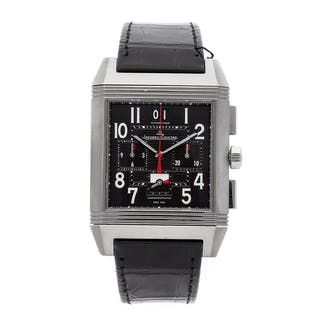 Jaeger-LeCoultre Reverso Squadra World Chronograph Limited Edition Q702T470
