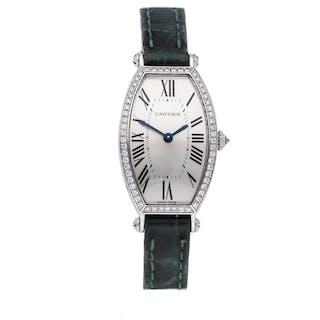 Cartier Tonneau Small WE400131