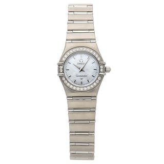 Omega Constellation '95 1466.71.00