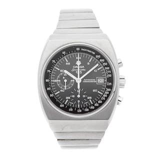 Omega Speedmaster 125th Anniversary Chronograph 178.0002