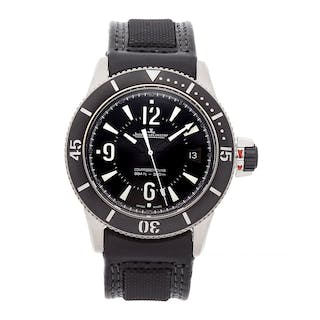 Jaeger-LeCoultre Master Compressor Diving Navy SEALS Q2018470