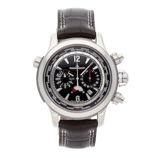 Jaeger-LeCoultre Master Compressor Extreme World Chronograph Q1768470