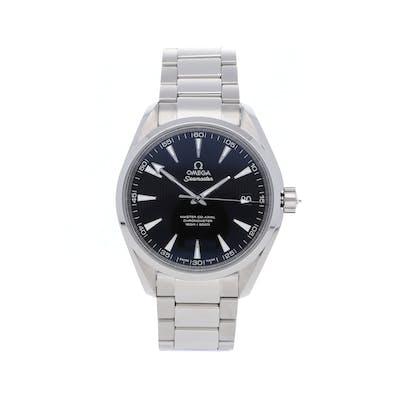 Omega Seamaster Aqua Terra 150m 231.10.42.21.01.003