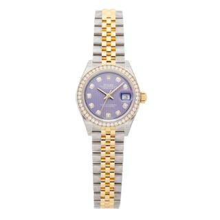 Rolex Datejust 279383RBR