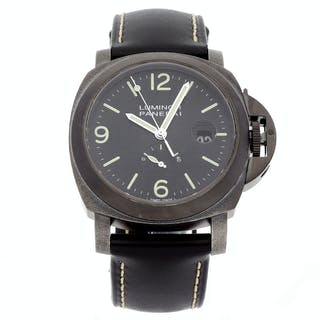 Panerai Luminor Power Reserve PAM 28