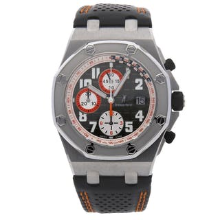 Audemars Piguet Royal Oak Offshore Chronograph 2010 Boutique Edition