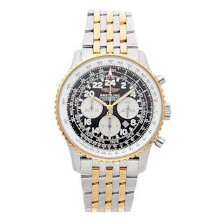Breitling Navitimer Cosmonaute Chronograph D2232212/B567