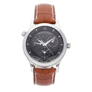 Jaeger-LeCoultre Master Geographic Q1428470
