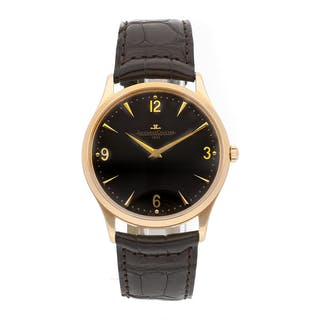 Jaeger-LeCoultre Master Ultra Thin Limited Edition Q1342450