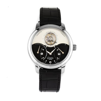 Glashutte Original Tourbillon XL 41-03-04-04-04