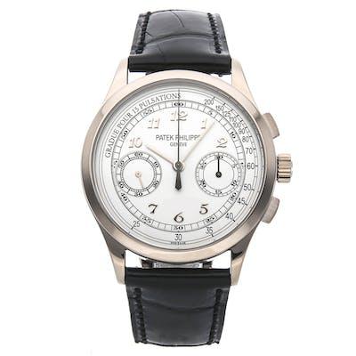 Patek Philippe Complications Chronograph 5170G-001