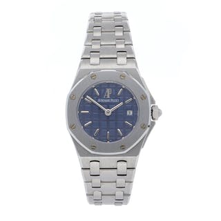 Audemars Piguet Royal Oak 67450ST.OO.1108ST.02