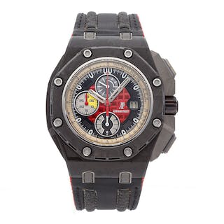 Audemars Piguet Royal Oak Offshore Grand Prix Chronograph Limited