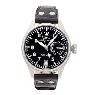 IWC Big Pilot's Watch IW5002-01