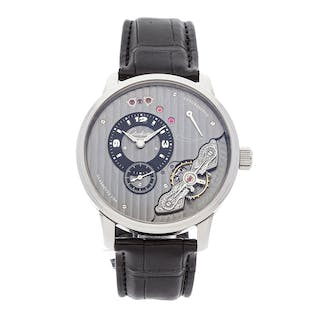 Glashutte Original PanoInverse XL 66-06-04-22-05