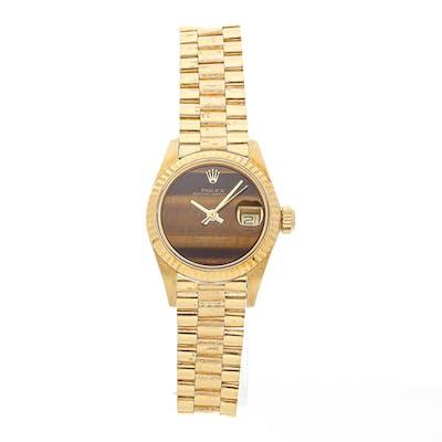 Rolex Datejust 6916