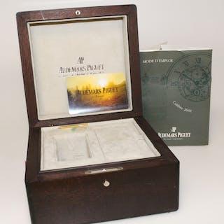 Audemars Piguet Royal Oak 67075BA.OO.1100BA.04