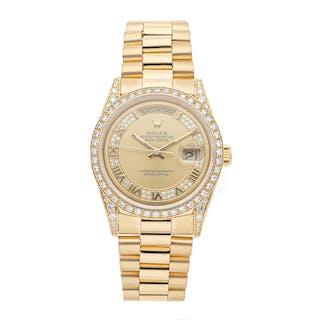 Rolex Day-Date 18388