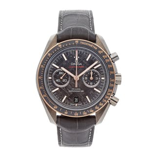 "Omega Speedmaster Moonwatch ""Grey Side of the Moon"" 311.63.44.51.99.001"