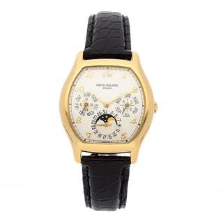 Patek Philippe Grand Complications Perpetual Calendar 5040J
