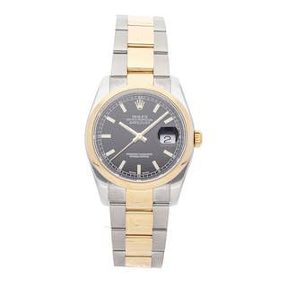 Rolex Datejust 116203