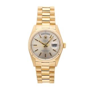 Rolex Vintage Day-Date 18038