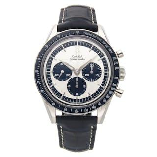Omega Speedmaster Moonwatch Chronograph CK 2998 Limited Edition 3