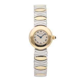 Cartier Baignoire 3197