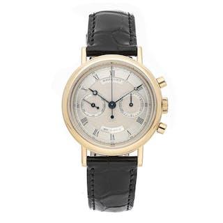 Breguet Classique Chronograph 3237BA