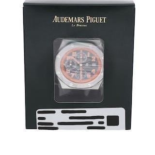 "Audemars Piguet Royal Oak Offshore Chronograph ""Volcano"" 26170ST.OO.D101CR.01"